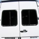 Rear Windows